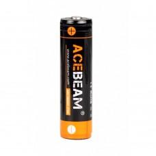 Аккумулятор Acebeam 18650 3,6 В 3100 mAh