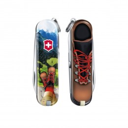 Victorinox 0.6223.L2002 I love Hiking