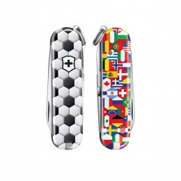 Victorinox 0.6223.L2007 World of Soccer