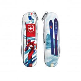 Victorinox 0.6223.L2008 Ski Race