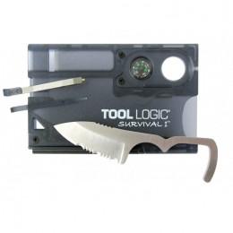 Карта, нож, инструменты, компас, лупа SOG TLSVC1