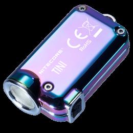 Мини-наключный фонарь Nitecore TINI SS, Tropical