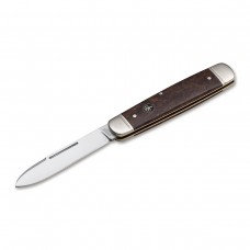 Нож Boker 110910 Cattle Knife Curly Birch