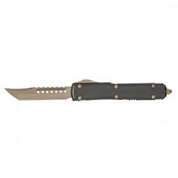 Нож Microtech Ultratech Hellhound модель 119-13GTBK