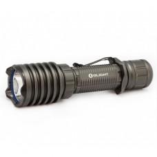 Тактический фонарь Olight Warrior X Pro Gunmetal Grey