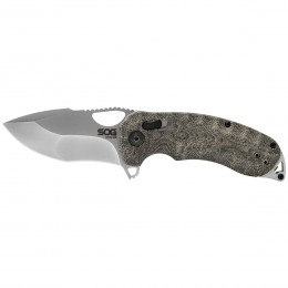 Нож SOG 12-27-01-57KikuXRSatin