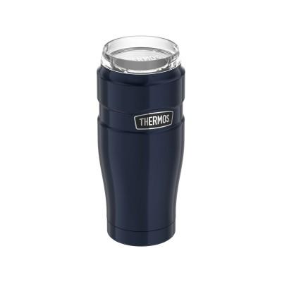Термокружка для холодных напитков Thermos 590мл Travel Tumbler with 360° Drink Lid