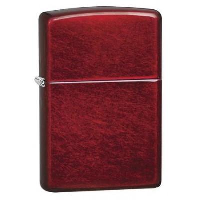 Зажигалка ZIPPO Candy Apple Red™