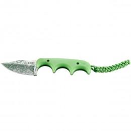 Нож CRKT 2387G MINIMALIST BOWIE GEARS