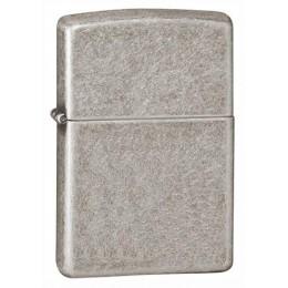 Зажигалка ZIPPO Armor® Antique Silver Plate
