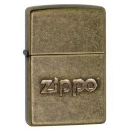 Зажигалка Zippo Antique Stamp