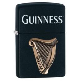 Зажигалка Zippo Guinness®