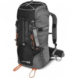 Рюкзак Trimm Adventure Leman, 45 литров (черный, синий)