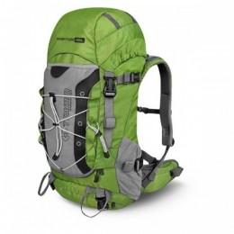 Рюкзак Trimm Adventure Raptor II, 45 л (зеленый, черный)