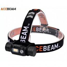 Налобный фонарь Acebeam H60 full spectrum