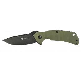 Нож Steel Will F16M-33 Plague Doctor