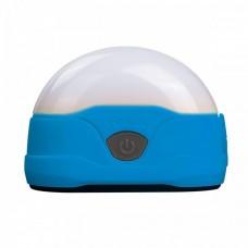 Фонарь Fenix CL20Rbl голубой