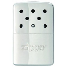 Грелка для рук ZIPPO High Polish Chrome 6 часов