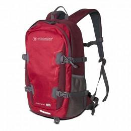 Рюкзак Trimm Escape 25, 25 л (красный, серый, синий)