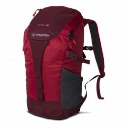 Рюкзак Trimm Pulse 20, 20 л (красный, фиолетовый, черный)