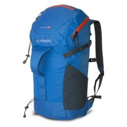 Рюкзак Trimm Pulse 30, 30 л (голубой, синий, черный)