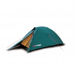 Палатка Trimm Outdoor Duo, 2 (оливковая, песочная)