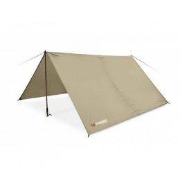 Палатка-шатер Trimm Shelters TRACE, песочный 2+1