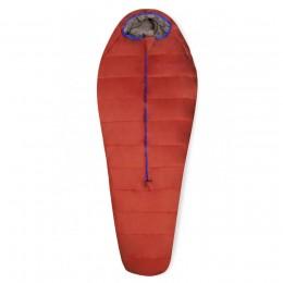 Спальный мешок Trimm BATTLE, красный, 185 R