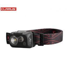Налобный фонарь Klarus HC1-R