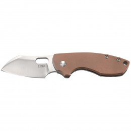 Нож CRKT 5311CU PILAR COPPER