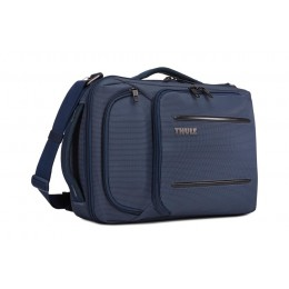 "Crossover 2 Convertible Laptop Bag 15.6"", синий"