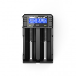 Зарядное устройство XTAR ROCKET SV2