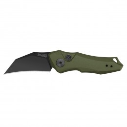 Автоматический нож Kershaw Launch 10 7350OLBLK