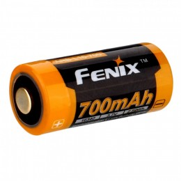 Аккумулятор 16340 Fenix ARB-L16 (700mAh)