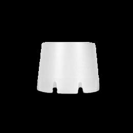 Диффузионный фильтр Fenix AOD-L белый для TK40, TK41, TK50, TK60