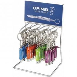 Набор ножей-брелков Opinel №2, 36 шт