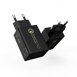 Адаптер XTAR QC3.0 Fast