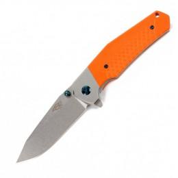 Нож Firebird F7492 (Ganzo G7492), оранжевый