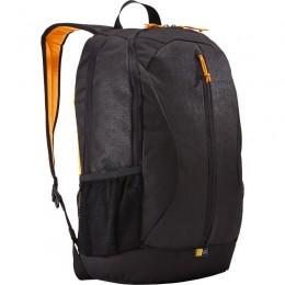 Рюкзак Case Logic Ibira для ноутбука, Черный