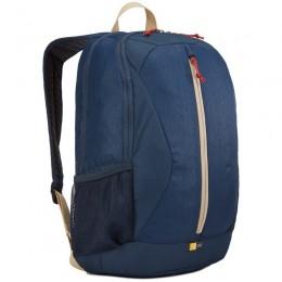 Рюкзак Case Logic Ibira для ноутбука, Синий