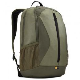 Рюкзак Case Logic Ibira для ноутбука, Хаки