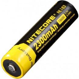 Аккумулятор NITECORE NL1823 18650 LI-ION 3.7v 2300mA 11596