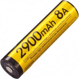 Аккумулятор NITECORE NL1829LTHP 18650 LI-ION 3.7v 2900mA 17040