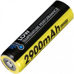 Аккумулятор NITECORE NL1829LTP 18650 LI-ION 3.7v 2900mA 4A 17039