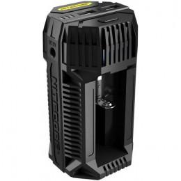 Автомобильное зарядное устройство NITECORE V2 17179
