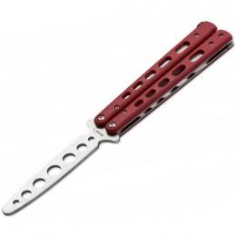 Тренировочный нож Boker Plus Balisong Trainer BK01BO712