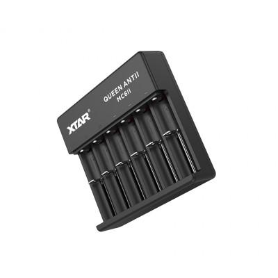 Зарядное устройство XTAR MC6II