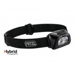 Налобный фонарь Petzl TACTIKKA +RGB Black