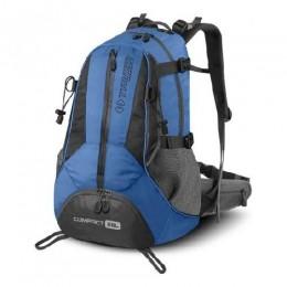 Рюкзак Trimm Trekking COMPACT, 28 литров синий