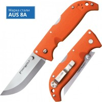 Нож COLD STEEL Finn Wolf Blaze Orange CS_20NPJ